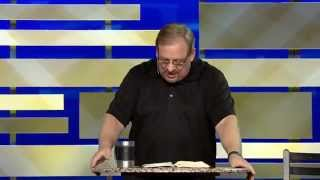 Como Evitar estar Estresado / Pastor Rick