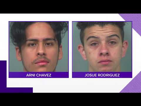 Police: 16-year-old girl raped after passing out from drinking, two arrested