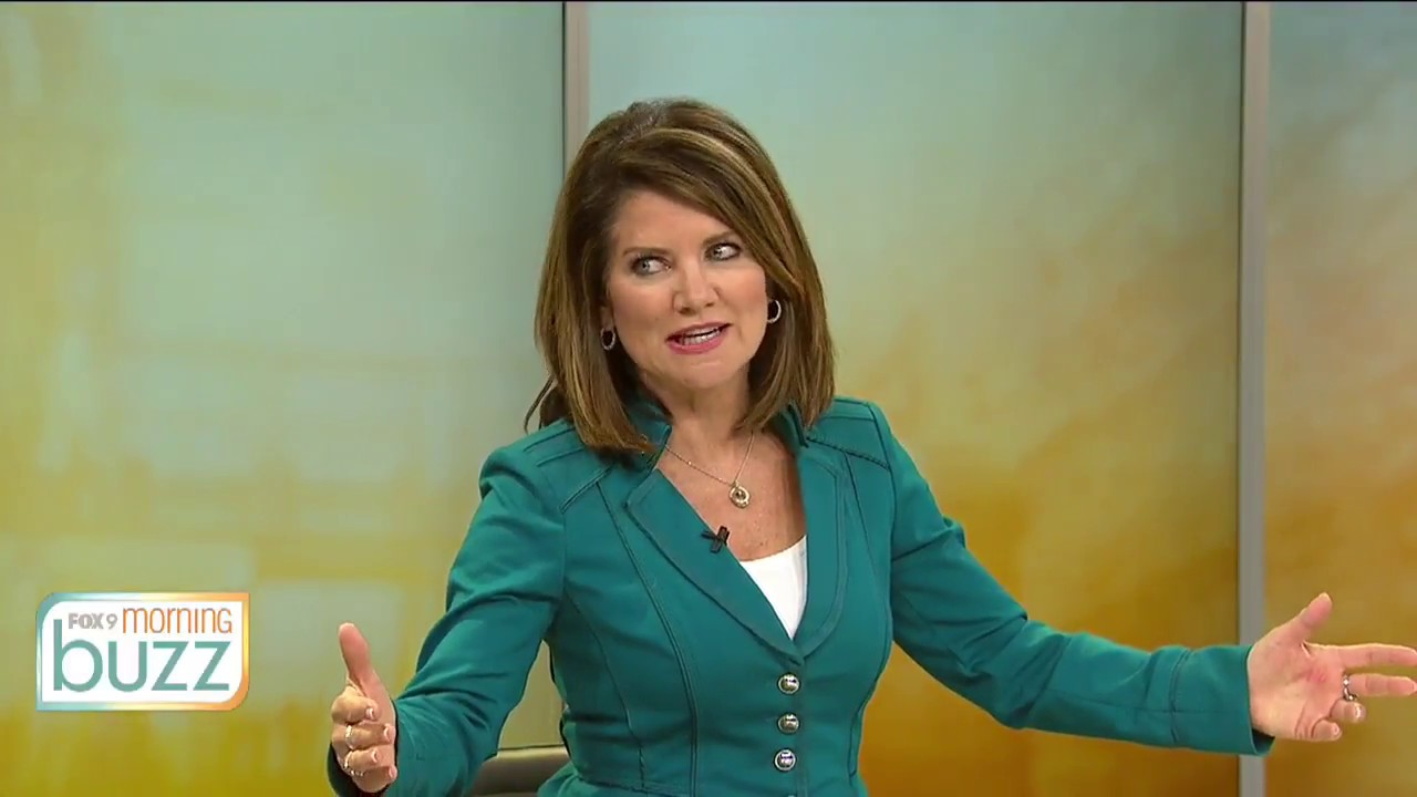 Fox 9 anchor gets 'You need to lose 10 pounds' letter
