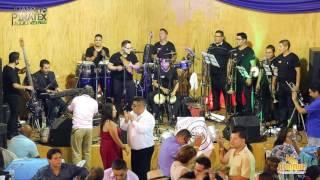Alejate De Mi - Luchito Muñoz & Mr Afinque - Club Apurimac 2016