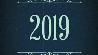 Påske hilsen 2019