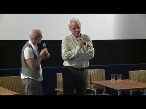 moving history 2019 | 26.09. | Goldrausch - Die Geschichte der Treuhand  | Thomas Kufus im Gespräch