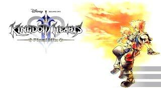 Kingdom Hearts 2 HD ReMIX | Vidéo découverte | Bienvenue à Twilight Town