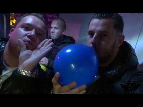 Ballon klapt in mijn GEZICHT AUW!! ~ Vlog #12 Zoufox