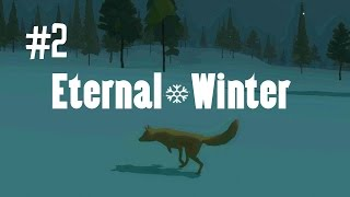 A FOX! - ETERNAL WINTER (EP.2)