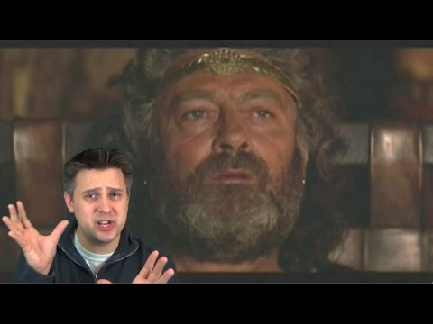 Why God rejected King Saul (reupload)