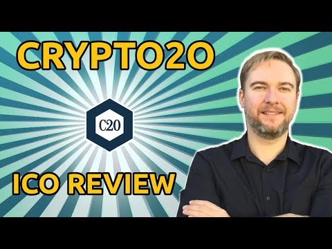 Crypto20 ICO Review - My Hate / Love Journey