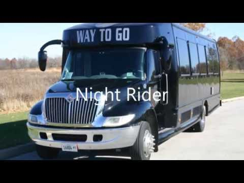 Chicago Party Bus Rental & Limo Service - Way To Go Limousine 855-791-5466