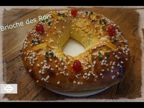 ❄-recette-de-brioche-des-rois-allégée-❄