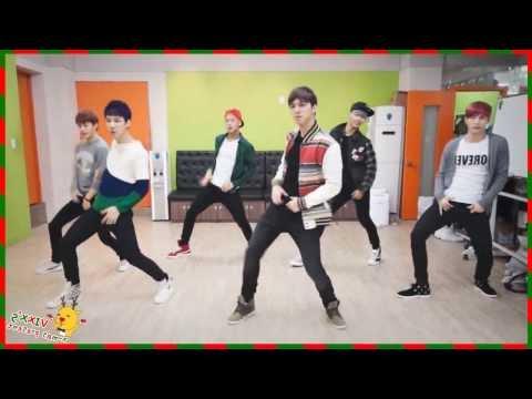 VIXX I Got a Boy Dance Practice Mirrored