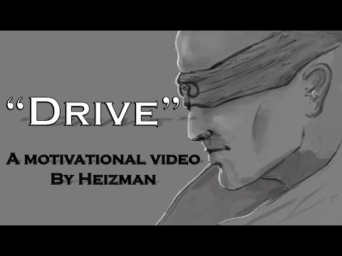 """Drive"" – A Motivational Video by Heizman (League of Legends)"