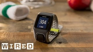 A Look at the TomTom Multisport HRM GPS Watch-Gadget Lab-WIRED