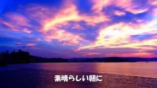 パープルタウン ~You Oughta Know By Now~ 八神純子 カバー(shamuneko29q)