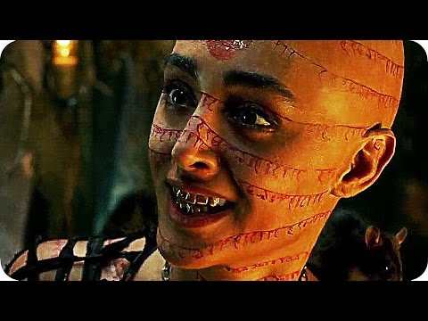 Thumbnail: PIRATES OF THE CARIBBEAN 5 Legacy Featurette & Trailer (2017) Dead Men Tell No Tales
