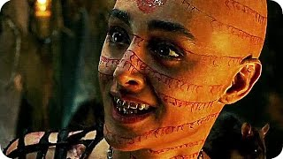 PIRATES OF THE CARIBBEAN 5 Legacy Featurette & Trailer (2017) Dead Men Tell No Tales