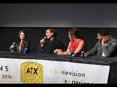 ATX Festival Q&A: UnREAL 2016