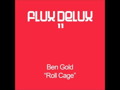 Ben Gold - Roll Cage (Aly & Fila Remix)