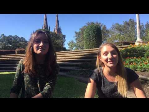 POST DUT - Australian Catholic University - Sydney - Australie