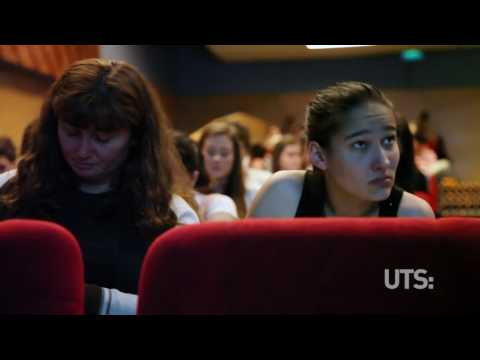 A sneak peek into UTS's most innovative degrees - Digital and Social Media