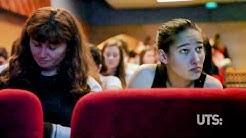 A sneak peek into UTS's most innovative degrees - Digital and Social Media