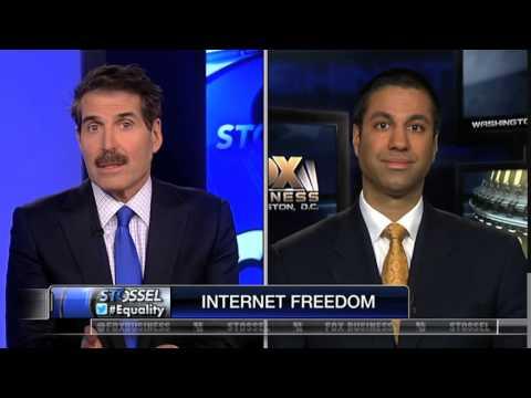 Stossel Net Neutrality Web Exclusive