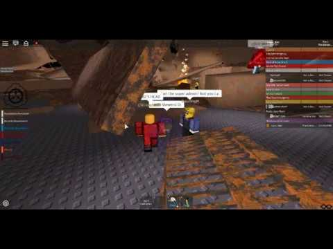 Area-108 ROLEPLAY | Foundation Personnel Life | Tour Kinda | - YouTube