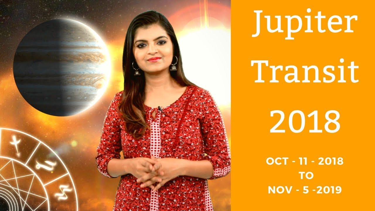 Jupiter Transit 2018: Jupiter Transit in Scorpio Predictions for 12 Moon  Signs