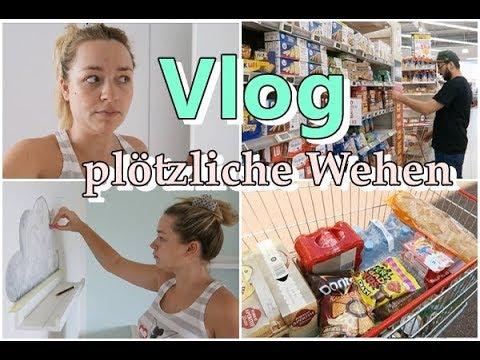 Vlog  Ssw 39+6  Babyzimmer Verschönern  Geht Es Los
