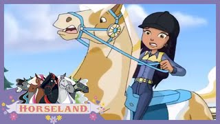 Horseland 🐴💜 ONE HOUR Compilation 🐴💜 Series 2 Episodes 1-3 Horse Cartoon 🐴💜 Videos For Kids