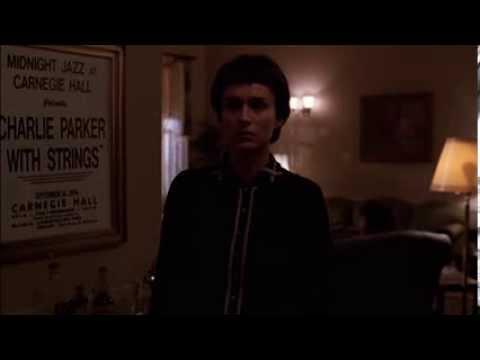 """Charlie Parker & Mario Lanza - Scene from """"Bird"""" 1988"""