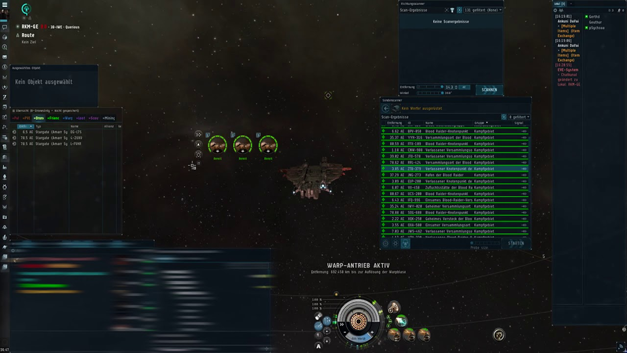 eve online ratting guide