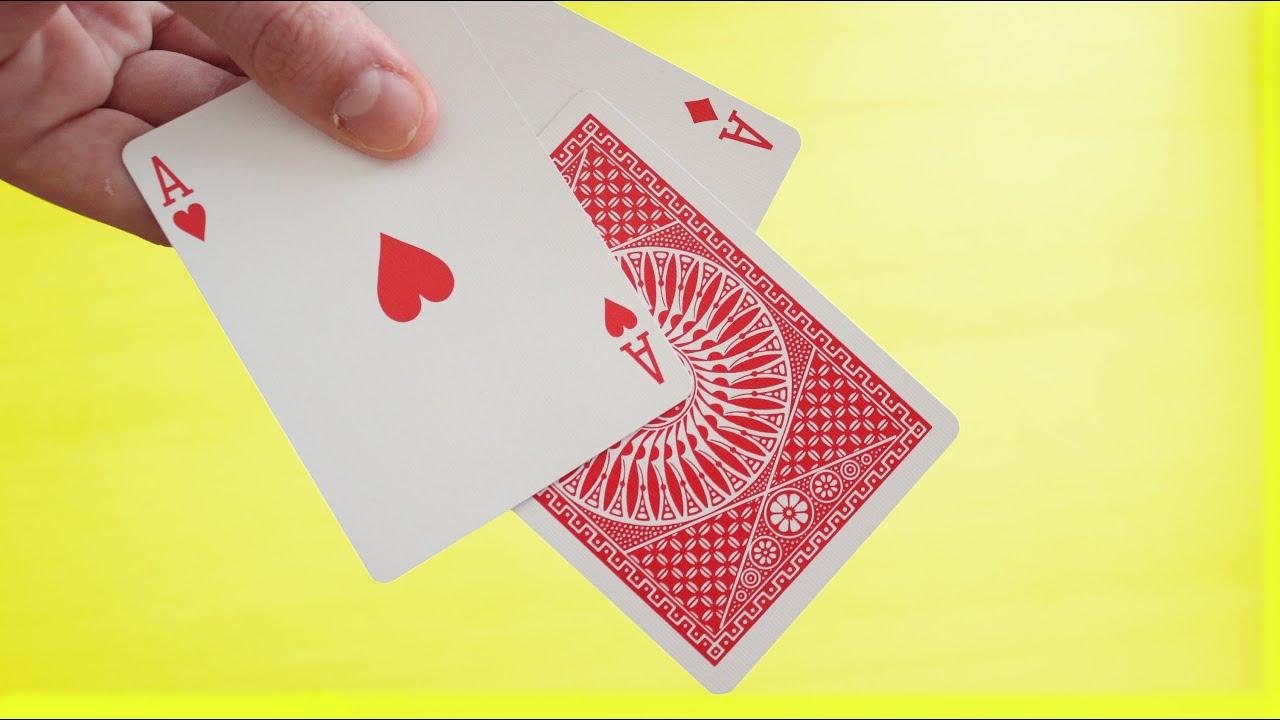 tour de magie 13eme carte