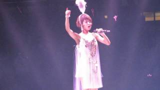 Jolin Tsai 蔡依林 - 夜后 @ 2015 Play World Tour Play世界巡迴演唱會 (Live in Hong Kong 香港站)