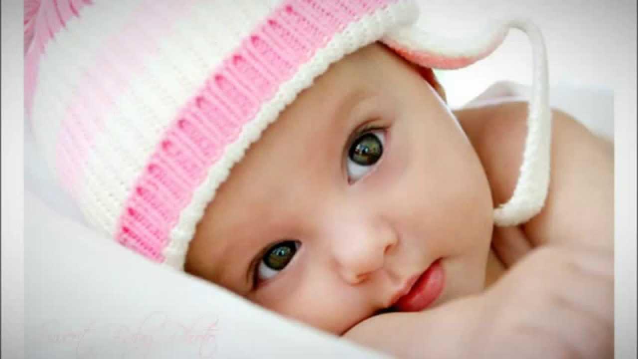 Palabras Para Un Bebe Recien Nacido Youtube