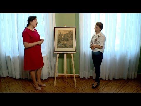 Подлинный Шишкин в Краснодаре: экскурсия по музею Коваленко