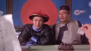Да Здравствует Судья (1994) Комедия Кунг-фу Китайский фильм кино
