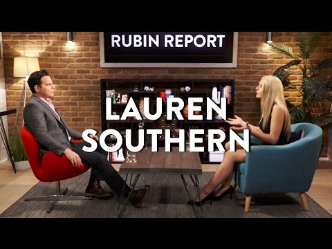 Lauren Southern and Dave Rubin: Milo, Immigration, and Violent Protests (Full Interview)
