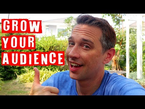 Youtube Tips and Channel Strategy: Grow Your Audience