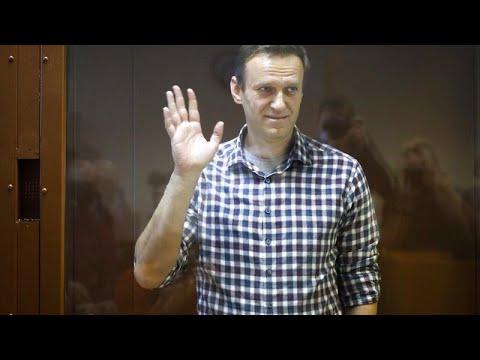 Навальный: суд отклонил апелляцию
