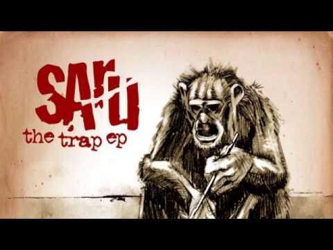 03 Saru - Velvet Hammer [Bastard Jazz Recordings]