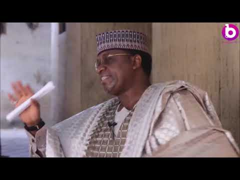 Download CHIKAKKAR FIRA DA DISTINGUISHED SENATOR KABIRU GARBA MARAFA