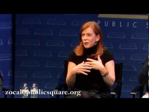 Susan Orlean on Surrendering Yourself to Literature