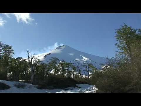Vulcano Villarica - Chile