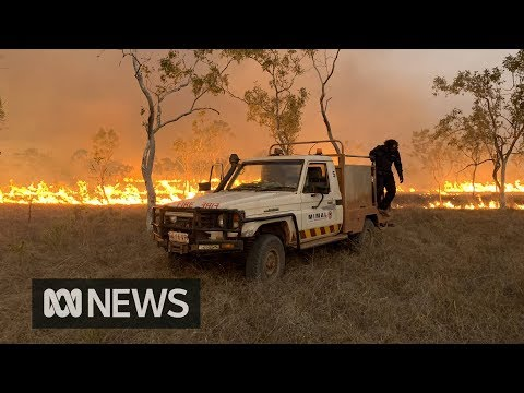 Can Australia's Top End Tackle Climate Change? | ABC News