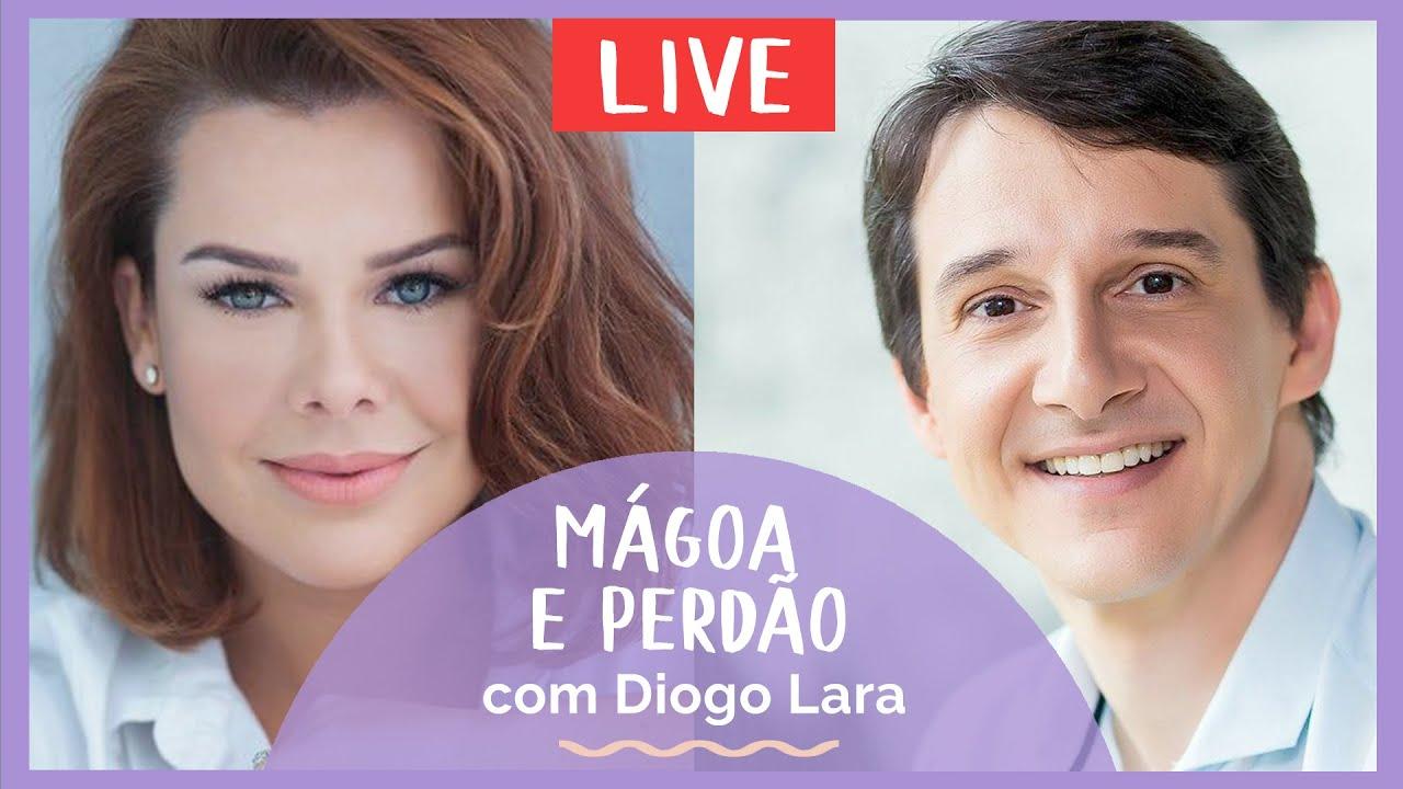 MÁGOA E PERDÃO   LIVE COM DIOGO LARA