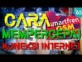 Android Terminal Emulator Parte 4