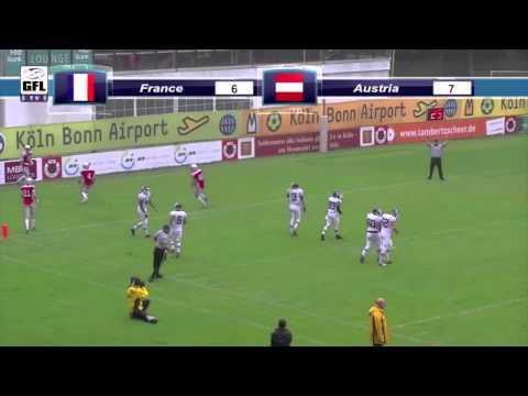 GFL-TV - Special zur Junioren Europameisterschaft 2013