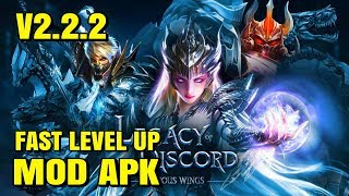 download legacy of discord mod apk unlimited diamond