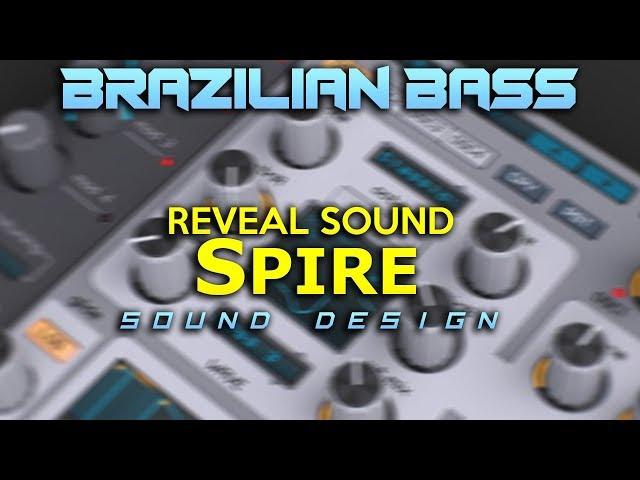 Spire BR Bass Sound Design / Ableton Live Template Free Download ...