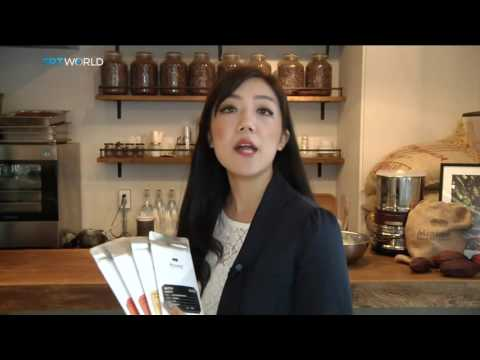 Money Talks: Japan's luxury chocolates, Mayu Yoshida reports